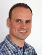 Dirk Hausner - Ansprechpartner Facility Management / Gebäudemanagement / Hausmeisterdienst