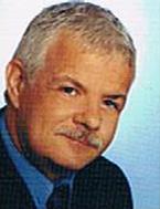 Jürgen Arfmann - Geschäftsführer der DSV GmbH Suhl
