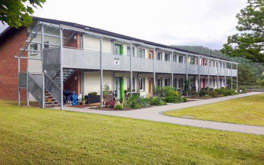 Immobilien - Altersgerecht Wohnen / Wohnung in Suhl-Mäbendorf
