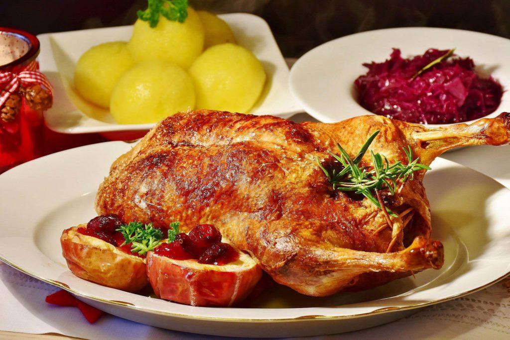 Essen auf Rädern - Menüservice / Mahlzeitenservice der DSV GmbH Suhl